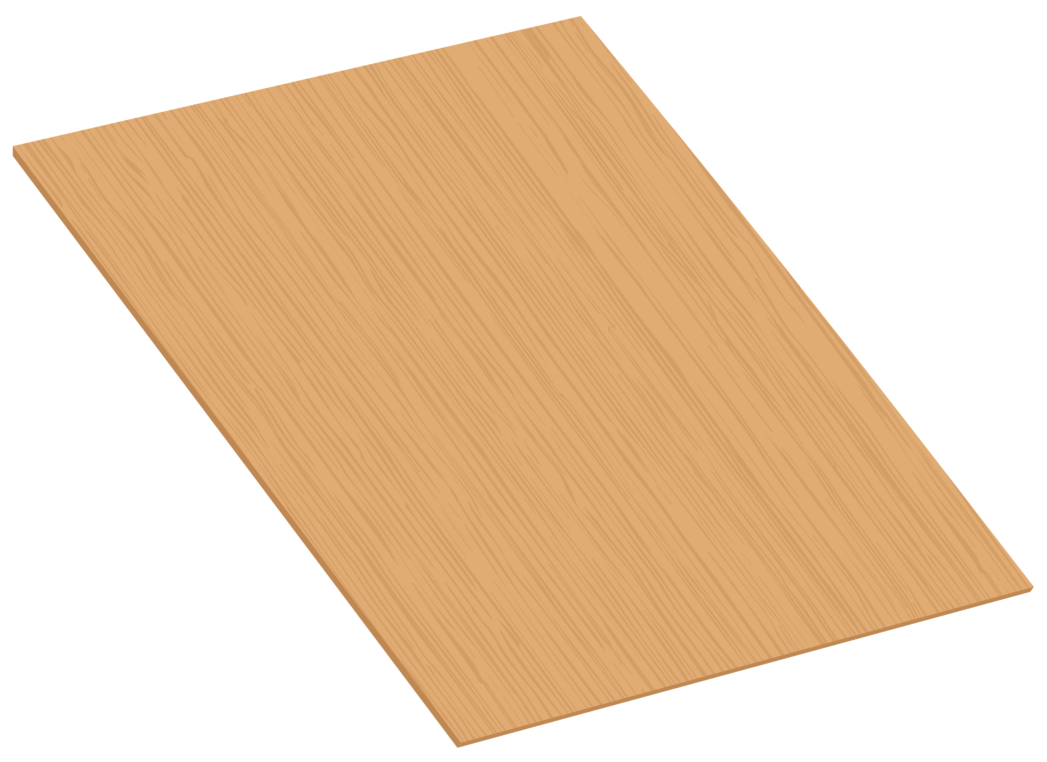 Wood Decking for Residential Roofing