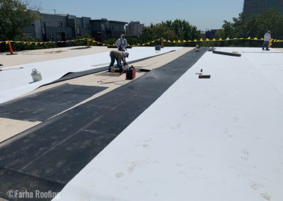 Roof Repair and Maintenance Services