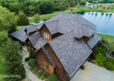Top rated Residential Roofing Services