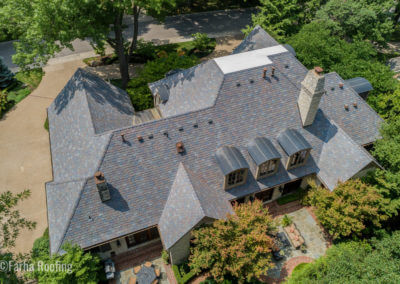 Best Residential Roofing Previous Work