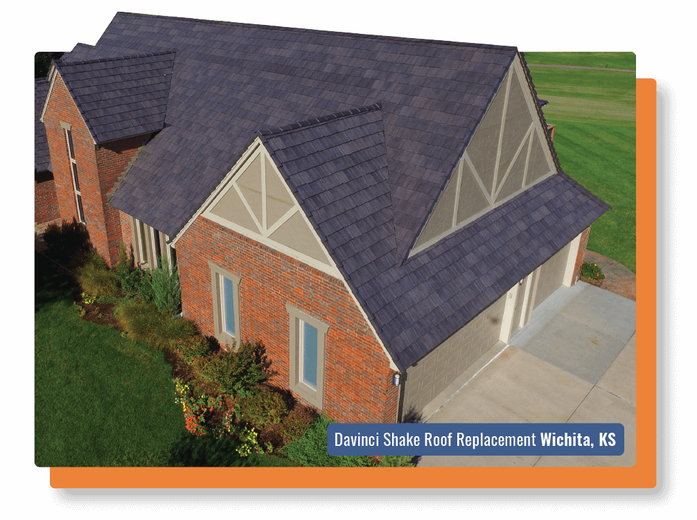Wichita Roof Replacement