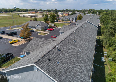 Multi Family Roofing Gallery