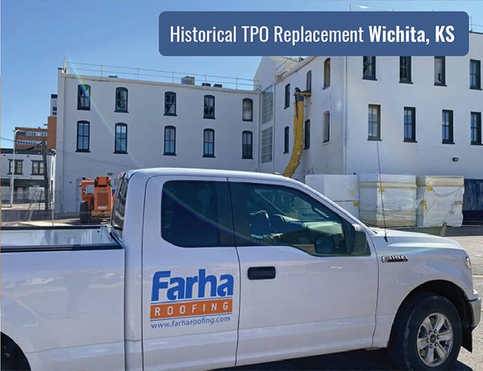 roofing Contractors  Wichita KS