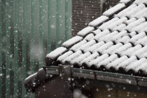 There is Still Time to Get Your Roof Winter Ready