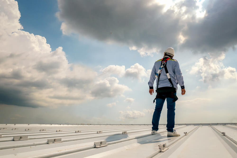 Commercial Roofing Trends to Watch in 2021