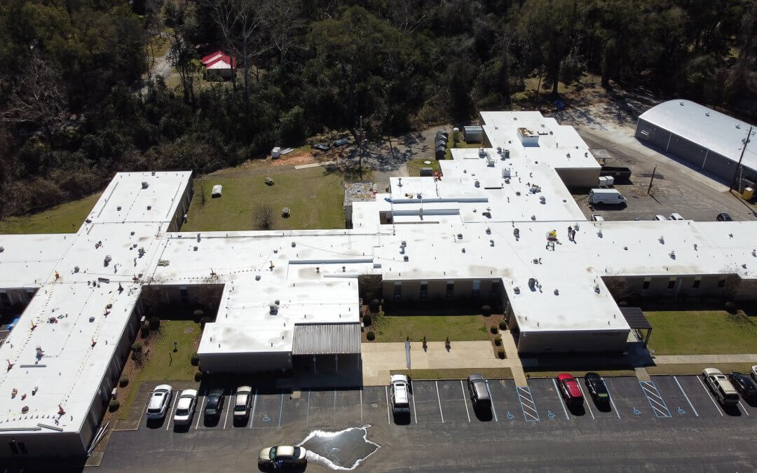 Project Highlight: Mission Health in Fort Gaines, GA