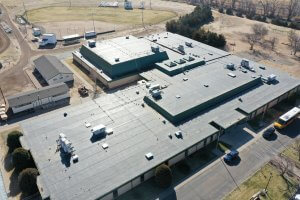roofing contractor Wichita