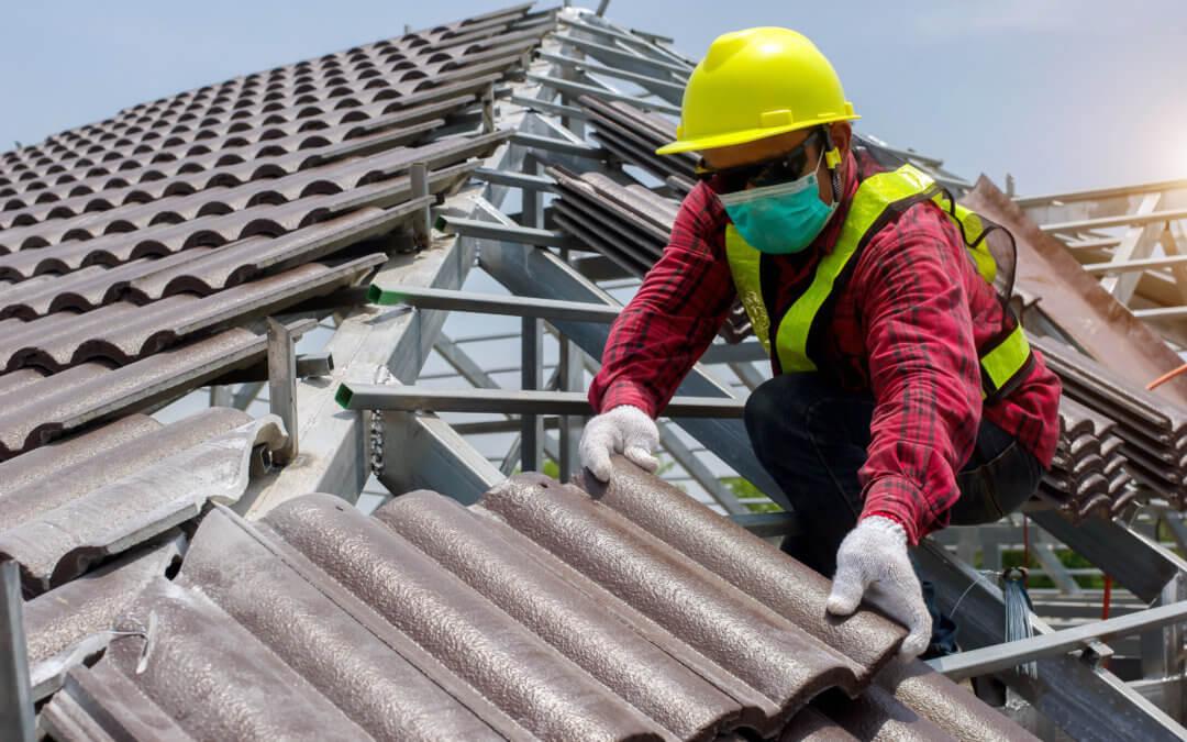 5 Signs Your Commercial Property Needs a New Roof